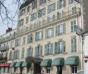 Hôtel jeanne d