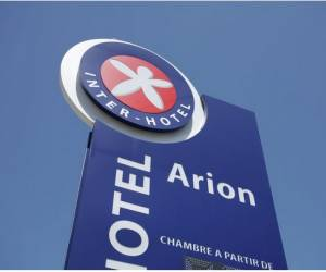 Inter hôtel arion