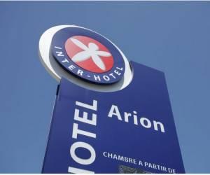 Inter hôtel arion
