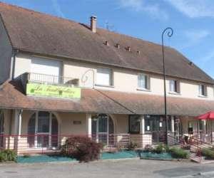 Hôtel restaurant la feuillardiere