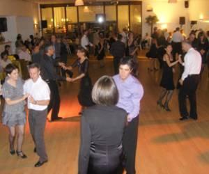 Centre de danse laroche