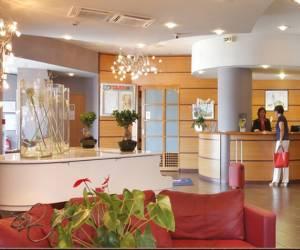 Atrium hotel limoges