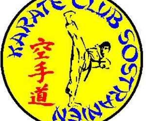 Karate club sostranien