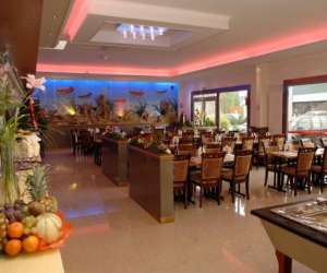 Restaurant chinois king long