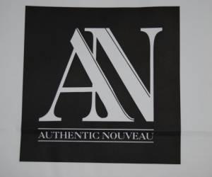 Authentic nouveau