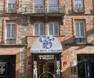 Best western hôtel d