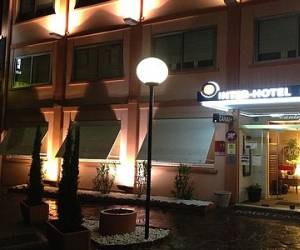 Hôtel cantepau