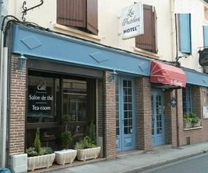 Hôtel les pasteliers