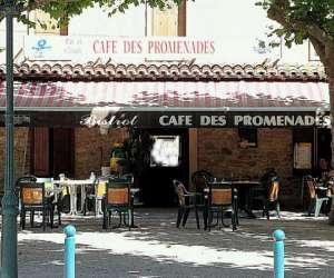 Café des promenades