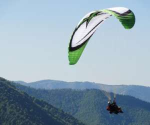 Kymaya ecole de parapente et de speed-riding