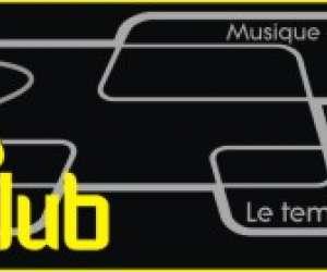 Le tiki club