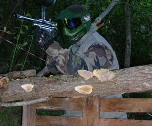 Ariege action paintball