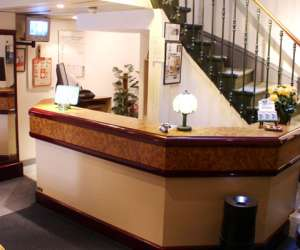 Hotel des ambassadeurs * *