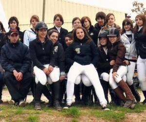 Centre equestre albigeois
