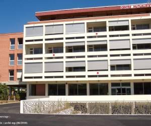 Centre mutualiste de rééducation fonctionnelle (cmrf)