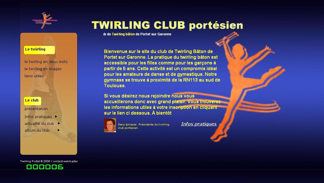 Club de twirling baton de portet sur garonne portet sur for Carrefour portet sur garonne horaire