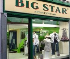 Boutique bigstar