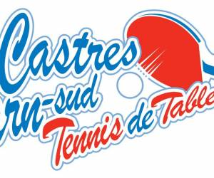 Castres tarn-sud tennis de table