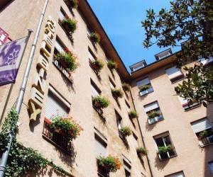 Hôtel le biney