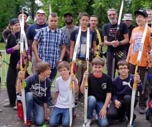 Les archers montalbanais