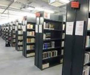 Bibliothèque départementale de prêt