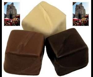 Henry passion-chocolat