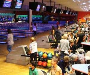 Bowling stadium