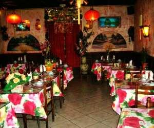 Restaurant oriental