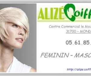 Alizé coiffure