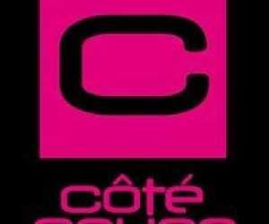 Côté coupe
