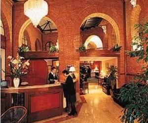 Best western hôtel les capitouls membre