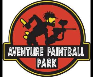 Aventure paintball park / paintball contest