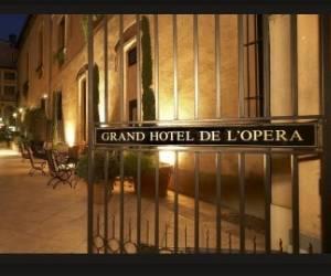 Grand hôtel de l