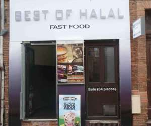 Best-of-hallal (sarl)