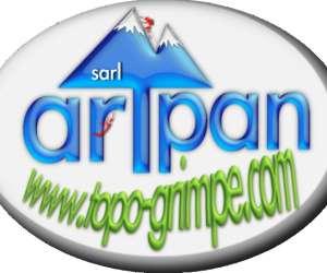 Artpan soescalade topo-grimpe.com