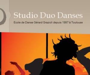Studio duo danses