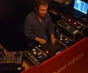 Dj richard fiesta - discomobile