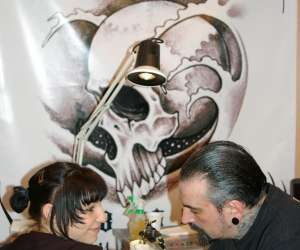 Whisper ink tattoo et piercing