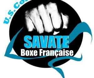 U.s.colomiers savate boxe française