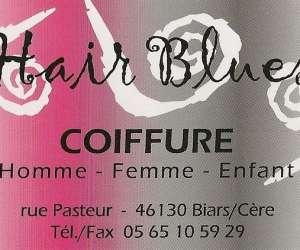 Hair blues