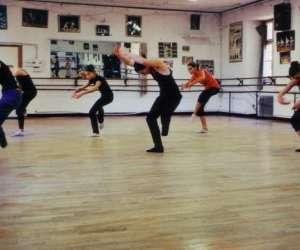 Centre des ateliers de danse