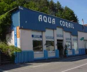 Aqua corail