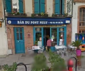 Bar du pont neuf