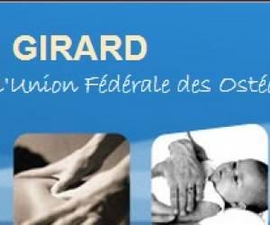 Girard frédéric