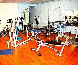 Beaumont fitness