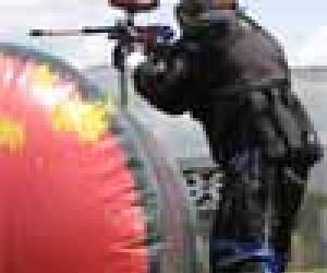 Aventure paintball park