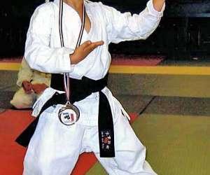 Toulouse karate / baby karate club rdam