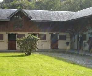 Centre equestre des granges