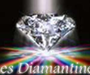 Les diamantines