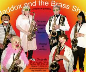 Orchestre maddox